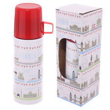 London Icons Stainless Steel 350ml Flask !FREE UK P&P!