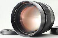 【MINT】 CONTAX Carl Zeiss Planar T* 85mm f/1.4 AEG Portrait Lens From JAPAN #1164