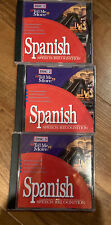 Spanish: Tell Me More (Homeschool Edition), 3 Cds - 200 Hours