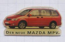 DER NEUE MAZDA MPV ...............Auto Pin (104h)
