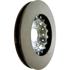 Disc Brake Rotor-High Carbon Alloy Brake Disc-Preferred Front Left fits Cayenne