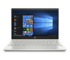 "HP Pavilion 13.3"" Laptop FHD Fingerprint Reader i3-8145U 8GB 128GB 13-an0031wm"