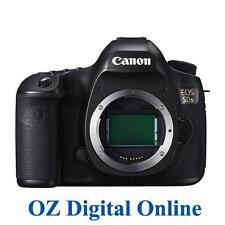 NEW Canon EOS 5DS 50.6MP Camera Body Full Frame Digital SLR 1 Yr Au Wty