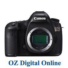 NEW Canon EOS 5DS 50.6MP Camera Body Full Frame Digital SLR 1 Yr Au Wty