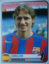 64 edmilson fc barcelona Champions of Europe 1955 - 2005