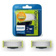 Philips QP220/50 Ersatzklingen für alle Philips OneBlade / One Blade Pro 2erPack