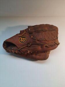 Wilson A2000 XL Baseball Glove - High Quality Mitt - Made In The USA
