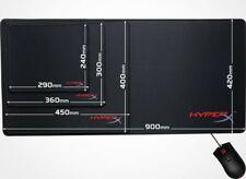 HyperX FURY S Pro Gaming-Mauspad XL