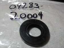 1973-77 SUZUKI TS TC 100 TS100 TC100 LH CRANK SEAL 20X40X7 NOS OEM  09283-20004