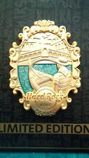 HARD ROCK CAFE PIN VENICE