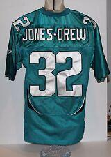 Jacksonville Jaguars  Maurice Jones-Drew Reebok Men's Sewn Jersey Size 48 NWT