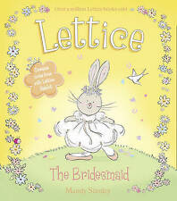 Good, The Bridesmaid (Lettice), Stanley, Mandy, Book
