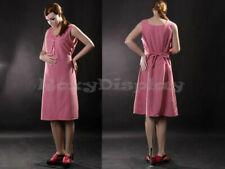Maternity Pretty face elegant pose Mannequin Dress form Display #Mz-Yf1