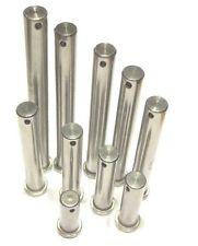 20 Splinte 1x20mm Edelstahl A4 DIN 94 Splint Stecksplint Steckbolzen Splint