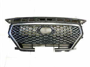 Front Grill radiator grill grill for Hyundai I30 PD 17-19 86351-G4020