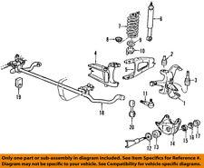 FORD OEM 91-96 F-150 Front Suspension-Radius Arm F1TZ3A360B