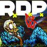 Ratos de Porao - Anarkophobia Special Edition Digipack w/ BONUS GREAT!!!!