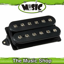 Dimarzio Breed Humbucker Electric Guitar Pickup DP165 New - Black