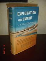 TRUE 1st ed 1966 EXPLORATION EMPIRE GOETZMANN HC DJ