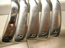 Founders Club Fresh Metal 4-Sw Ladies Golf Irons. Graphite. Also, TaylorMade #4i