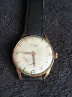 Orologio Meccanico Vintage-Spaziale-Vintage watch-Montre vintage