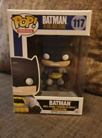 Funko Pop! Batman 117 DC The Dark Knight Returns Pop Heroes