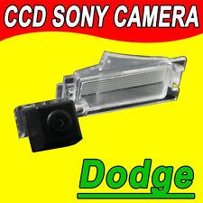 For CCD Dodge caliber car reverse rear view camera GPS radio parking camera auto