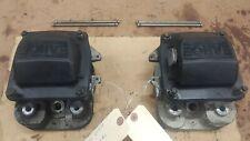 Kohler Command 23hp V-Twin Complete Cylinder Head Assemblies #1 & 2 CV20S-65577