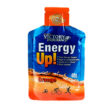 Victory Endurance Energy Up! Gel 1 x 40 gr sabor Naranja