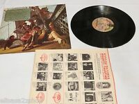 BDS5042 The Second Brooklyn Bridge Budadh without her LP RARE album vinyl record