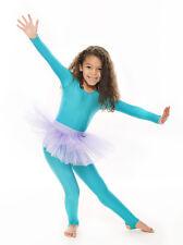 All Colours + Sizes Ballet Dance Fancy Dress Party Tutu Skirt By Katz Dancewear
