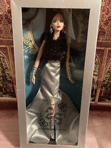 Barbie PTMI Silver Jubilee 2017 Employee Appreciation Doll *NRFB* HTF ⭐️