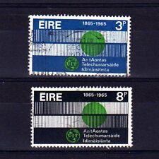 IRLANDE - EIRE Yvert n° 169/170 oblitéré