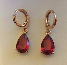Cubic Zirconia Special Occasion Simulated Costume Earrings