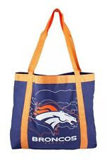 NFL Denver Broncos Tailgate Tote Bag Shoulder Diaper Bag