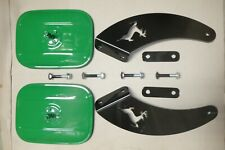 John Deere XUV Gator 835M and 835R mirrors