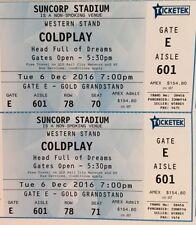 Queensland Concerts Tickets