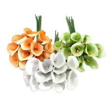 Fleurs artificielles et en soie