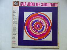 Gala Abend der schallplatte EUROVISION 1969 HOLLIES DALIDA SPRINGFIELD VARTAN