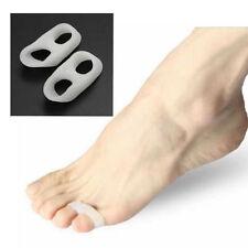 Little/ Pinky Toe Valgus Corrector Toe Protector Straightener Separators HC