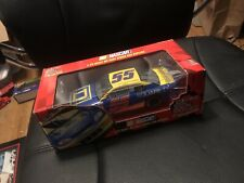 Racing Champions Nascar #55 Square D Chevy 1:24 Scale Diecast  NASCAR