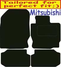 Mitsubishi Colt CZC Tailored car mats ** Deluxe Quality ** 2009 2008 2007 2006 2