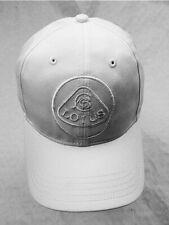 Cap LBM 30 Formula One 1 Team Lotus Originals F1 Vintage Roundel White