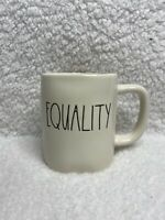 New Rae Dunn EQUALITY Mug