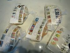More details for gb kiloware  1 kilo in 5 bags faced with fdcs uk freepost