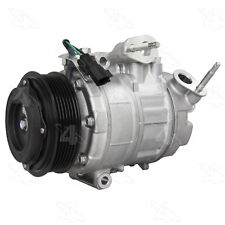 New Compressor And Clutch 98332 Four Seasons