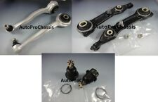4 FRONT LOWER CONTROL ARM AND 2 BALL JOINT FOR BENZ E-CLASS W211 S211 02-09