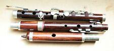 Antique English Flute ( For repair )