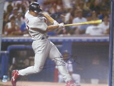 Scott Rolen St Louis Cardinals Signed 16x20 Photo COA