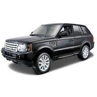 1:18 Range Rover Sport - 118 Bburago Diecast Model Car